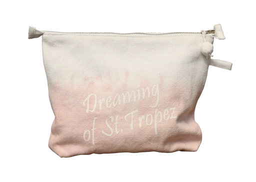 Necessaire Dreaming of St.Tropez rosa