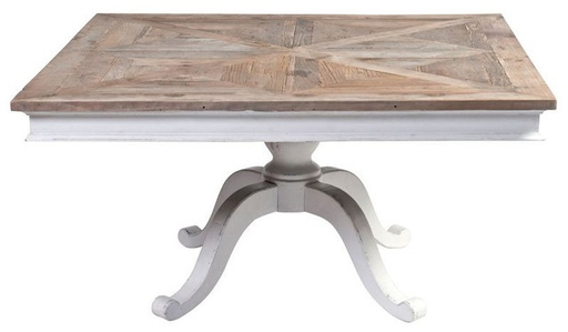 Chateau Belvedere Diningtable 100x100x78h