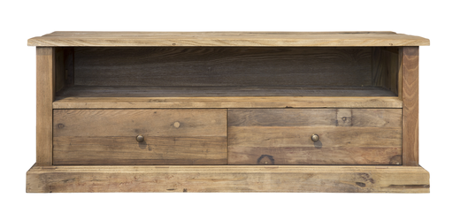 TV Sideboard Bordeaux elm 125x45x50h