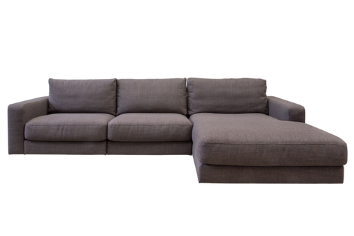 Gibson Sofa 337x191xH82cm, Bison 10