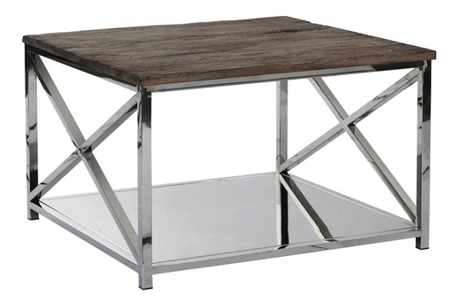 Coffee table Glenwood 90x90x50h