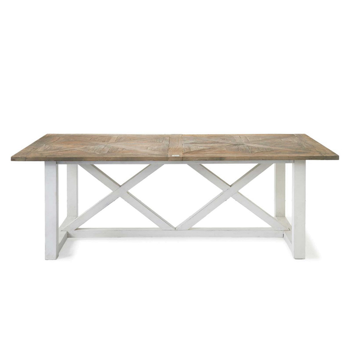 Chateau Chassigny Dining Table 220x100cm