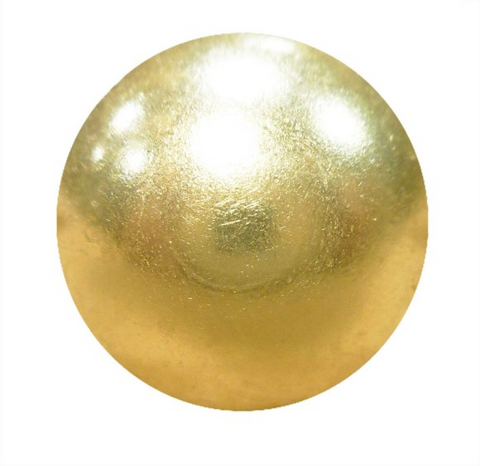 BS912 Brass Plated High Dome (In Stock)