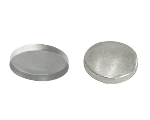 Button Shells-Various Sizes (Gross)