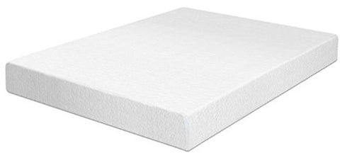 Premium Memory Foam Mattress Topper