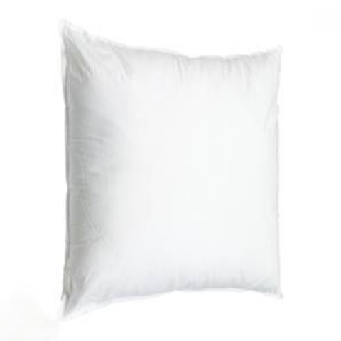 Polyester Square Pillows (Various sizes)