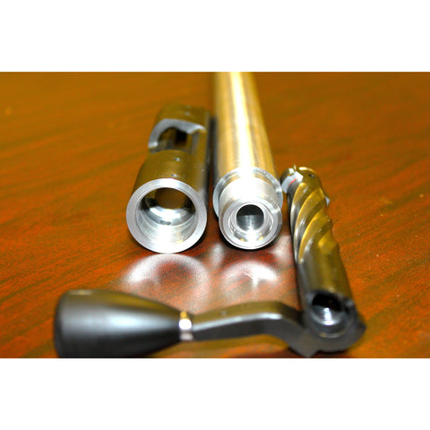 Bolt Fluting - 1000yardhunter.com