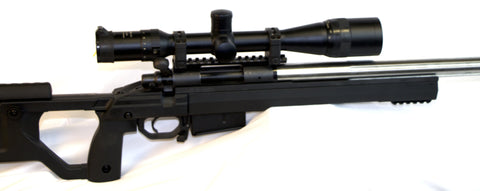 "DPR ""PHAT BOY"" Custom Short Action Rifle"