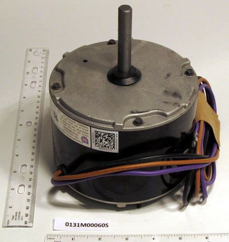 Goodman 0131M00060SP 1/6 HP, 810 RPM, 1 Speed Blower Motor (208-230V)-HVAC Parts Outlet