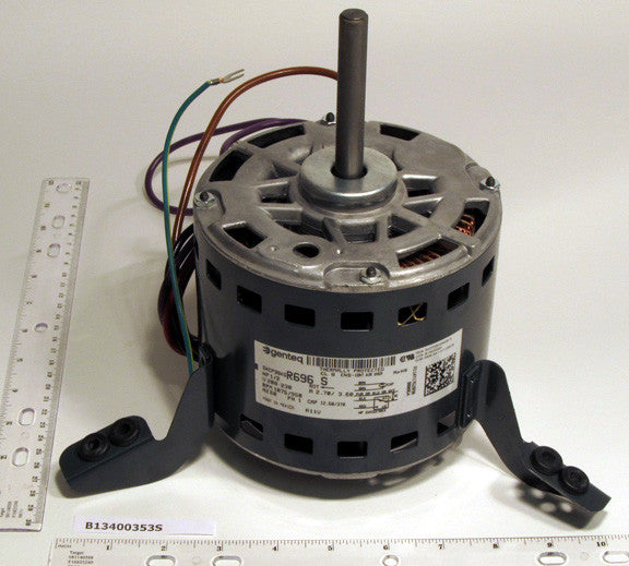 Goodman B13400353S 2 Speed Indoor Fan Motor, 1/2 HP-HVAC Parts Outlet