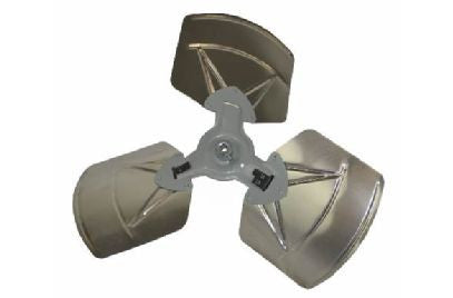 "York S1-02631361000 24"" 3-Blade Fan, CW (1/2"" Bore)-HVAC Parts Outlet"