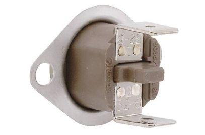 York S1-02634027000 Furnace Rollout Switch-HVAC Parts Outlet
