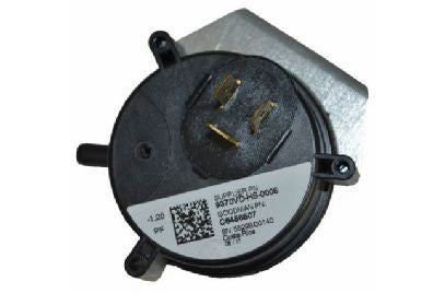 "Goodman C6456507 Pressure Switch (-1.20"" WC)-HVAC Parts Outlet"