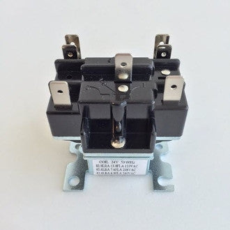 Goodman 0130M00025 24V Coil Relay-HVAC Parts Outlet