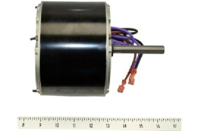 Goodman 0131M00009PSP 1 Phase Motor (208-230V, 1/6 HP, 815 RPM)