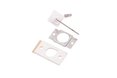AO Smith Kit Flame Sensor With Bkt And Gasket 9007428015-HVAC Parts Outlet