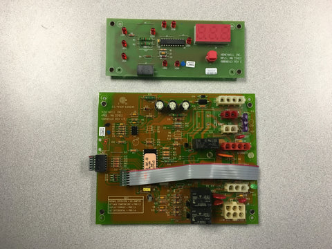 AO Smith Control Board & Bth Display Board 9004250205-HVAC Parts Outlet