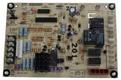 York S1-33103010000 Single Stage Control Board-HVAC Parts Outlet