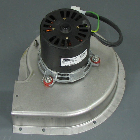 York S1-37310337702 3000 RPM Ventor Assembly (115v)