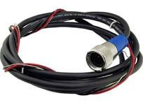 Fireye Controls UV scanner, 1/2 NPT connector, 6 ft. flex conduit (1800 mm) UV1A6-HVAC Parts Outlet