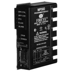 Fireye Controls Programmer, Relight function MP100-HVAC Parts Outlet