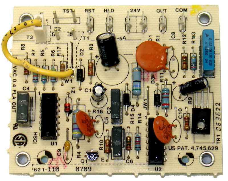 Rheem Defrost Control Board 47-21776-01-HVAC Parts Outlet