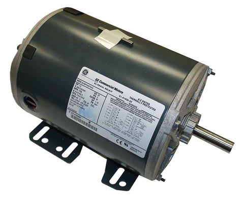 Rheem Blower Motor - 1-1/2 hp 208-230-460/3/60 (1725 rpm/1 speed) 51-41936-02-HVAC Parts Outlet