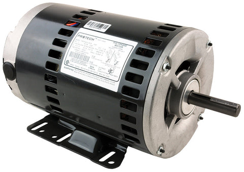 Rheem Blower Motor - 1 hp 208-230-460/3/60 (1725 rpm/1 speed) 51-42368-02-HVAC Parts Outlet