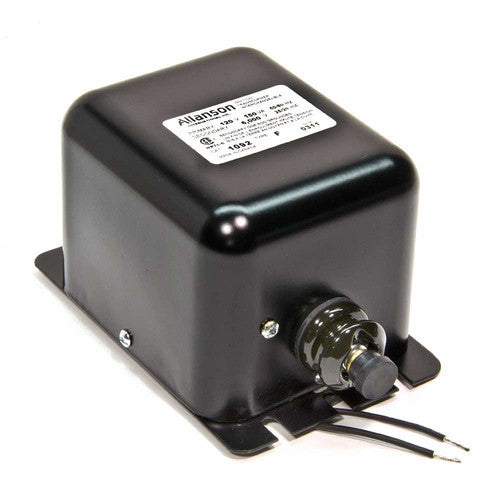 Allanson 1092-F Ignition Transformer for Gas Applications-HVAC Parts Outlet