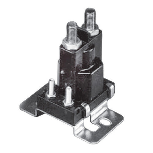 White Rodgers Solenoid w/ Continuous Duty 16 Ohms Coil Resistance (12 VDC Isolated Coil) 120-105711-HVAC Parts Outlet