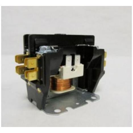Carrier 1 Pole 24V 40 Amp Contactor HN51KB024-HVAC Parts Outlet