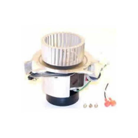 Carrier Bryant Draft Inducer Assembly 326628-763
