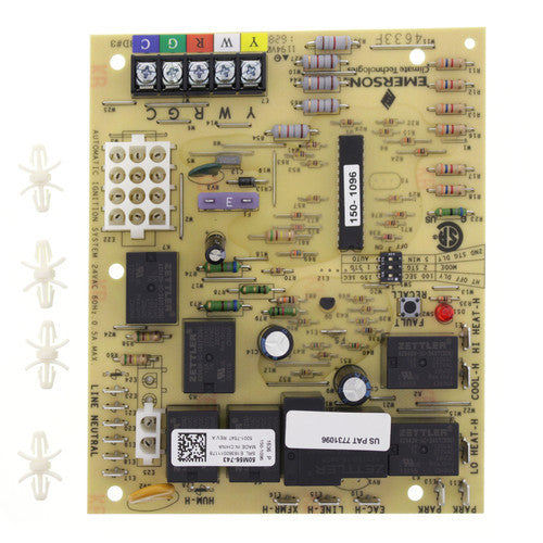 White Rodgers Hot Surface Ignitor Integrated Furnace Control Kit 50M56-743-HVAC Parts Outlet