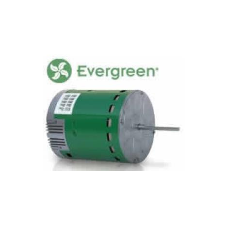 Century Evergreen EM Blower Motor 6110E-HVAC Parts Outlet