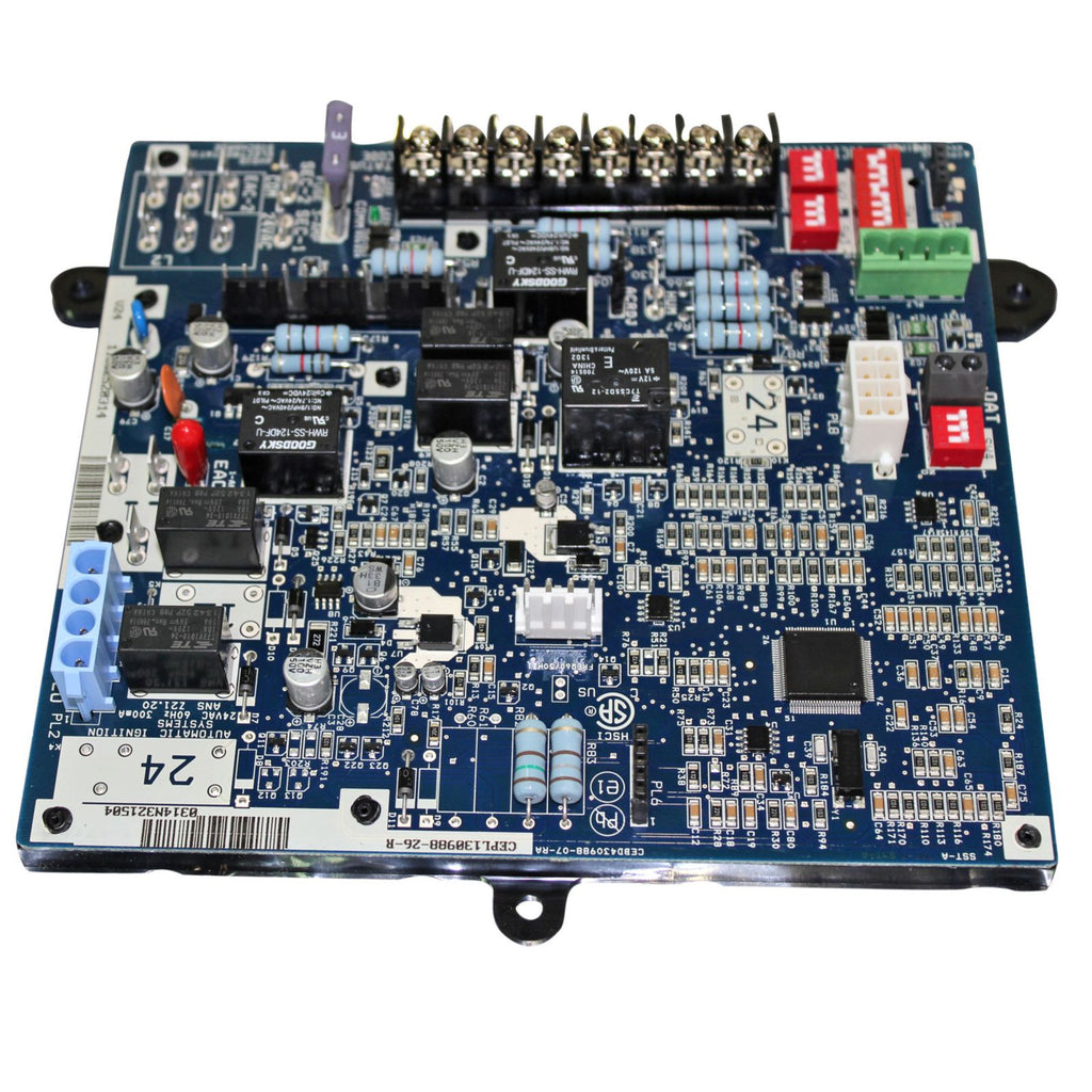 Carrier Control Board Air Conditioner Ces0110057xx Series Furnace Boardmov Youtube Fan Hk42fz057 Order Today 8774822500
