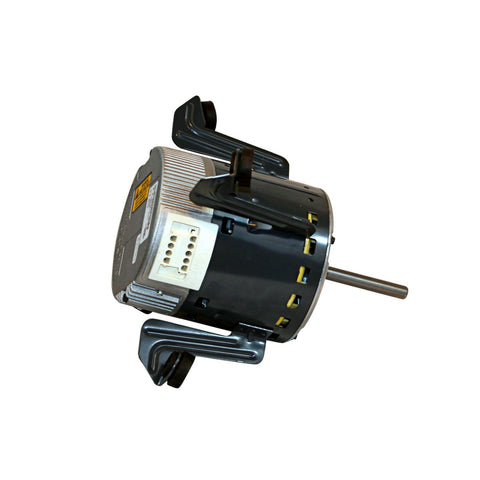 Carrier 58MV660004 Blower Motor 1/2 HP 120/240 V 7.7/4.3 Amp 1300 RPM 58MV660004-HVAC Parts Outlet
