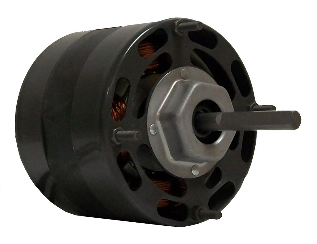 Fasco D174 , Direct Drive Blower Motor, 1/10 HP, 1500 RPM, 4.4 DIA, Open, 115V-HVAC Parts Outlet