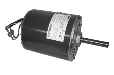 Fasco D2852 , Condenser, 1, 3/4 HP, 1125 RPM, 5.6 DIA, Open Air Over, 208-230, 460V-HVAC Parts Outlet