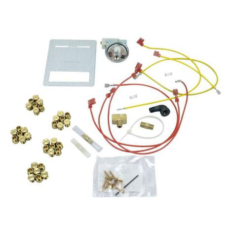 Carrier Bryant Natural Gas to Propane Conversion Kit KGANP4601ALL-HVAC Parts Outlet