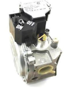 Trane Gas Valve VAL09029-HVAC Parts Outlet
