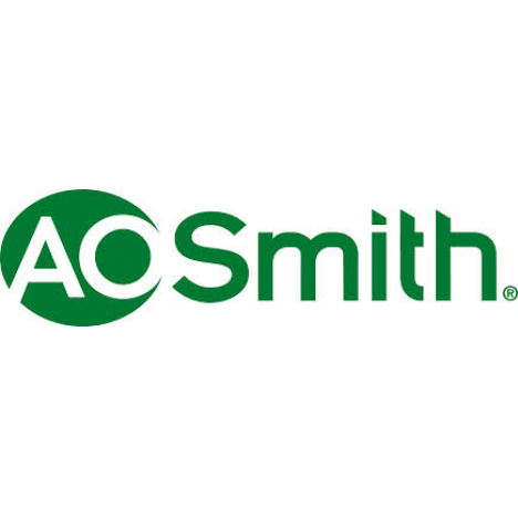 AO Smith Motor Clamps 165A674A01