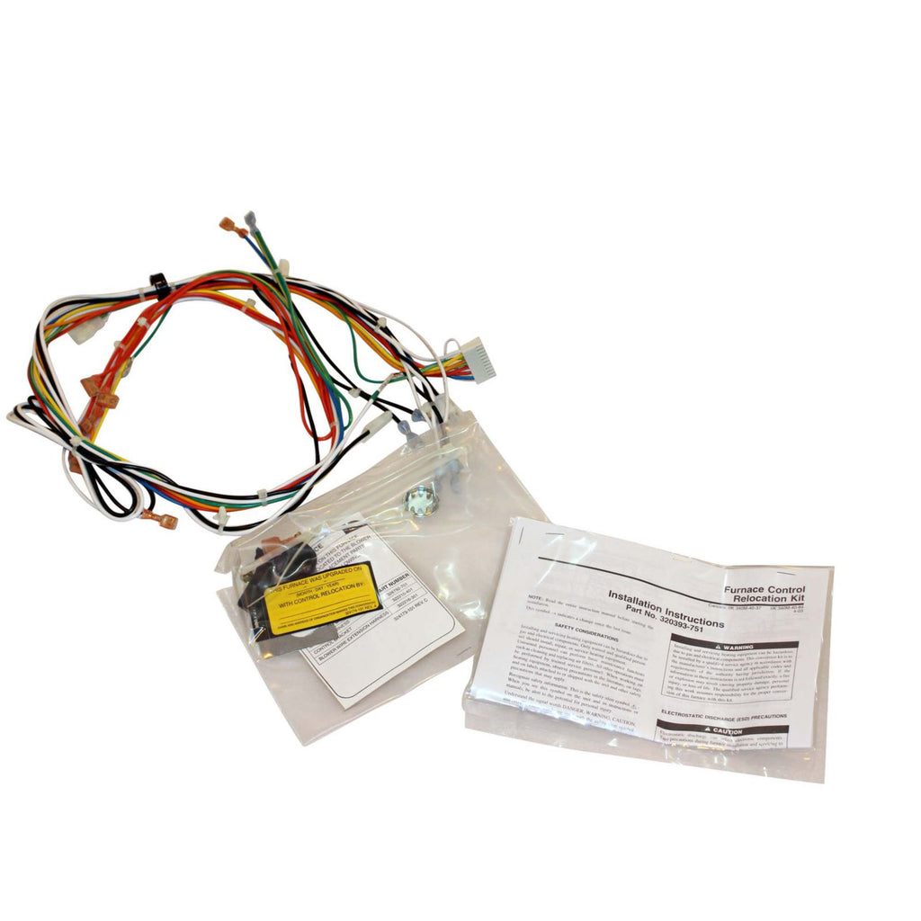 Carrier Control Board Kit 320393-751-HVAC Parts Outlet