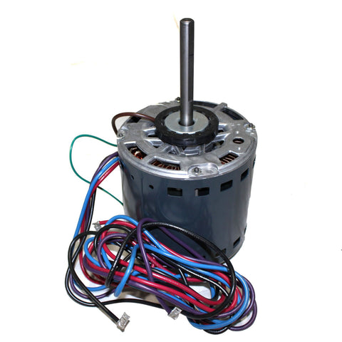Carrier air conditioner wiring diagram fx4cnf024 air for Central heat and air blower motor