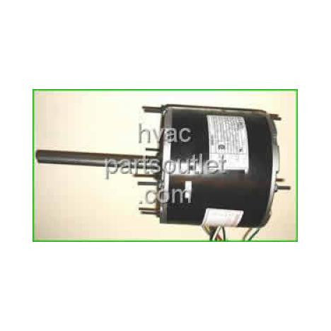 Condenser Fan Motor GE 1/4 HP 230V-HVAC Parts Outlet