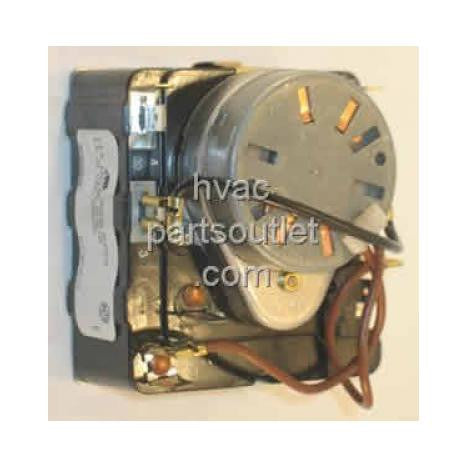 Carrier Bryant Defrost Control Timer 38CQ660029-HVAC Parts Outlet