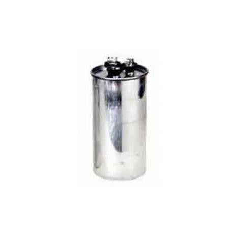 Ducane 45/5 mfd 370 Volt Round Dual Run Capacitor CPDRD455-HVAC Parts Outlet