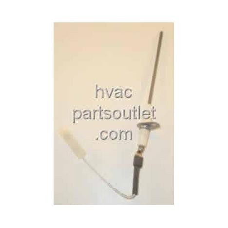 Flame Sensor Carrier Bryant LH680013-HVAC Parts Outlet