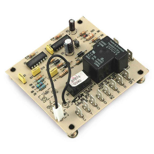 ICM318 Ultra Low Cost Heat Pump Defrost Timer-HVAC Parts Outlet