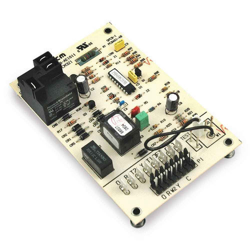 ICM321 Ultra Low Cost Heat Pump Defrost Timer-HVAC Parts Outlet