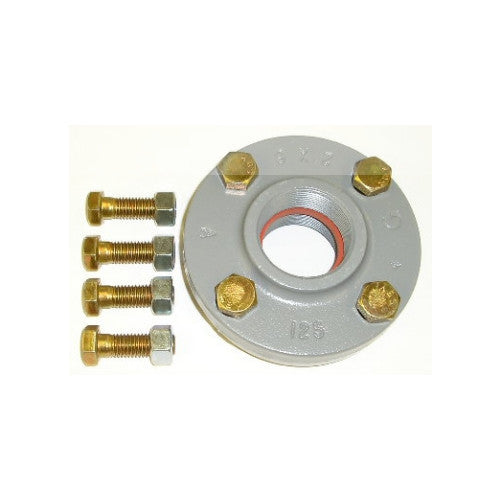 "Johnson Controls Flange Kit for 2"" Water Valve KIT14A-613"
